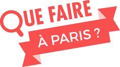 Le site culture, sorties et loisirs de la Ville de Paris. Chaque semaine, il vous révèle tous les bons plans: expos, concerts, enfants, gratuits, nuits...