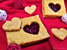 Vláčné pečivo ze sladkých brambor - batátů - eKucharka.cz Cookies, Food, Crack Crackers, Biscuits, Essen, Meals, Cookie Recipes, Yemek, Cookie