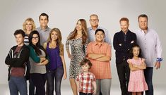 'Modern Family' to end after season 10 - Social News XYZ