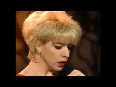 Julee Cruise - The world spins - YouTube
