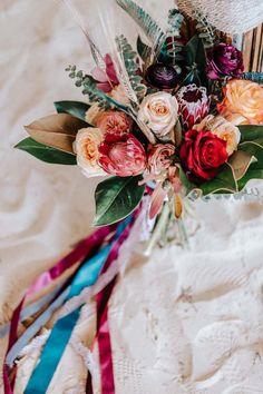 Phuket Wedding, Destination Wedding, Boho Wedding, Wedding Day, Artist Cake, Creative Wedding Inspiration, In The Tree, Tropical Flowers, Real Weddings