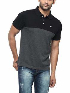 fe6a2313 American Crew Cotton Polo T-Shirt
