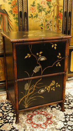 Bamboo Filing Cabinet | Chris Wilhite | Home // Furniture of my ...