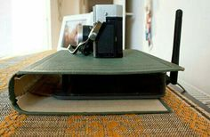 Hide your wireless router (2)