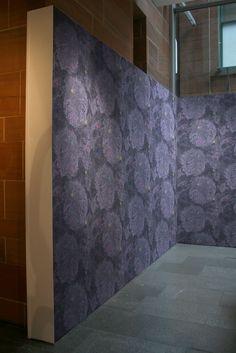 Timorous Beasties Wallcoverings - Fresco