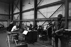 Stevie Wonder Tribute BTS  10. 02.2015