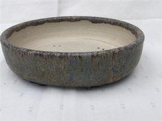 Pinecone Ceramics - Oval Pots Pinecone, Bonsai, Serving Bowls, Pots, Ceramics, Tableware, Handmade, Ceramica, Pineapple