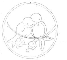 vintage embroidery pattern but also might be a cute tattoo.