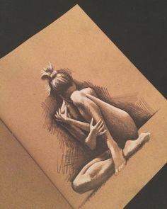 shoe sketch If You Love Art. Cool T-Shirts amp; Sweatshirts Informations About shoe sketch If You Love Art. Cool T-Shirts amp; Pencil Art Drawings, Art Drawings Sketches, Anatomy Sketches, Figure Sketching, Figure Drawing, Body Drawing, Life Drawing, A Level Art, Anatomy Art