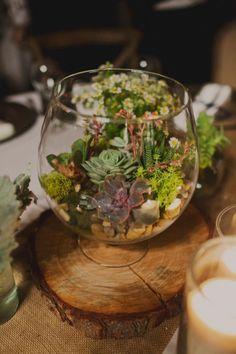 100 Ideas For Amazing Wedding Centerpieces Rustic (177)