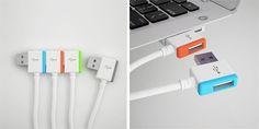 Infinite USB - Design Milk