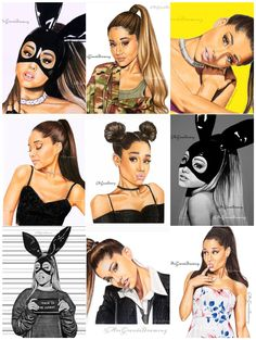 @AriPerfection my Ari edit Arigrandedrawings is the best I am a big fan