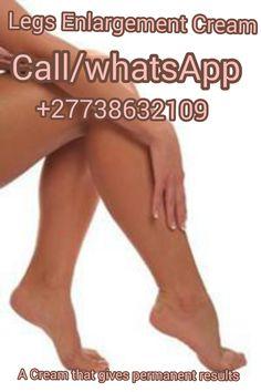thigh enlargement cream