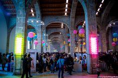 Festivalet craft fair BCN 2014 - Hector Hernandez Fotografo