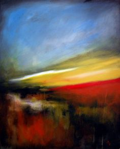 Paul Shiers | Abstract Artist