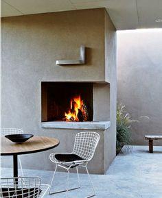 fireplace barefootstyling.com