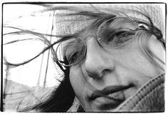 Annie Leibovitz, Self-portrait, San Francisco, 1970
