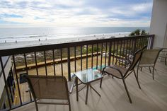 Let the sun shine down on your North Myrtle Beach vacation! The beautiful beach is your focal point when you vacation at Waterpointe II 305. With three bedrooms and two full baths you will find plenty of room to relax at Waterpointe II 305.