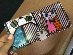 Cat Bag, Phone Cases, Wallet, Cards, Pocket Wallet, Handmade Purses, Maps, Playing Cards, Diy Wallet