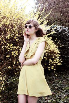 summerland spring 2012 lookbook.