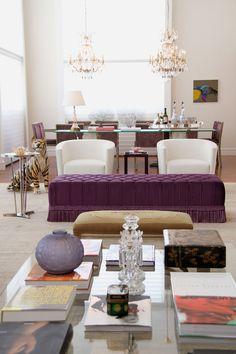 Casa de Valentina - Contemporâneo com perfume clássico