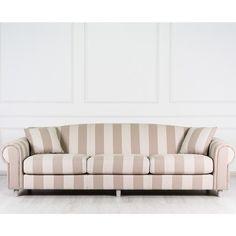 Классический диван в стиле прованс Chantal