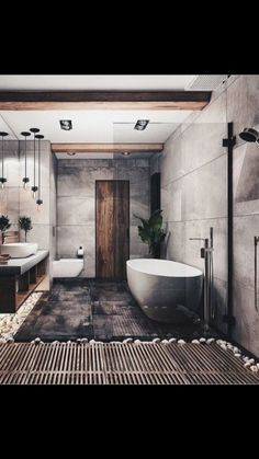 Bathroom Goals ♥👌 Tag friends 👥 Render by Are you looking for a support for your interior and and architectural visuals ? Contact us at email 📩 We would love to help you making your projects looking great ! Start tag be featured in our gallery ✔ Interior Design Inspiration, Bathroom Inspiration, Home Interior Design, Design Ideas, Interior Design Sketches, Design Interiors, Dream Home Design, Modern House Design, Cabin Design