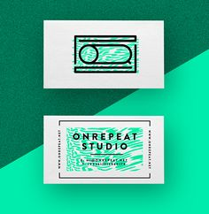Onrepeat Studio on Behance