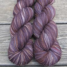 Timberline - Yummy 3-Ply - Babette