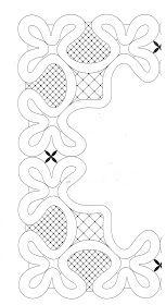 Crochet Unique, Parchment Design, Bobbin Lacemaking, Romanian Lace, Parchment Cards, Cutwork Embroidery, Bobbin Lace Patterns, Faux Stained Glass, Point Lace