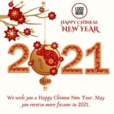 Customize this design with your video, photos and text. Easy to use online tools with thousands of stock photos, clipart and effects. Free downloads, great for printing and sharing online. Square (1:1). Tags: 2021 chinese new year flyer, chinese new year poster design, happy chinese new year instagram template, happy chinese new year poster template, happy chinese new year social media template, New Year, Chinese New Year , Chinese New Year Chinese New Year Poster, New Years Poster, Happy Chinese New Year, Social Media Template, Social Media Graphics, Share Online, Beautiful Posters, New Year Celebration, Free Downloads