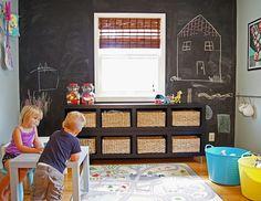 Pareti Lavagna Per Bambini : Fantastiche immagini su pareti lavagna chalk board