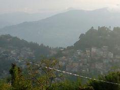 Gangtok Gangtok, Mountains, Nature, Travel, Naturaleza, Viajes, Destinations, Traveling, Trips