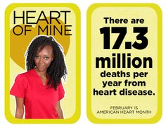 There are million deaths per year from heart disease. Heart Disease Facts, Dental Scrubs, Same Day Delivery Service, Lab Coats, Nursing Dress, Wear Red, Death, American, Life