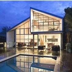 Cuando hablamos de arquitectura no sólo son espacios sino calidad de vida #arquitectura #architecture