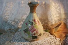 Antique Robert Hanke RH Austria Prussia Royal Wettina Vase. Starting at $40