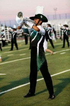 Marching Arts Photography The 2015 Vanguard Cadets in Stanbury . Marching Music, Marching Band Uniforms, Santa Clara Vanguard, Mellophone, Drum Corps International, Youth Activities, Band Photos, Color Guard, Blue Coats