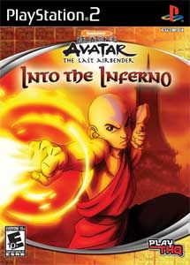 Avatar The Last Airbender - Into The Inferno [NTSC] [ING