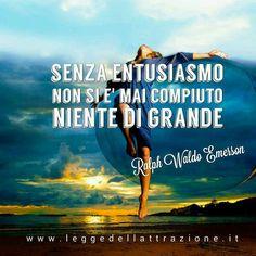 #viverebene #felicità #entusiasmo #leggeattrazione http://www.leggedellattrazione.it/2015/11/entusiasmo.html