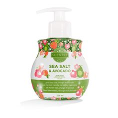 Rich lather, moisturising ingredients and a rush of fragrance leave your hands clean and smelling great. 228 mlYou do you, while PINK SEA SALT, Valencia ORANGE and creamy AVOCADO keep your spirit in flight. Scentsy Uk, Pink Sea Salt, Avocado, Valencia Orange, Sweet Cherries, Hand Cream, Body Wash, Moisturizer, Orange