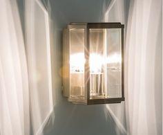 Außenwandleuchte Wally, Edelstahl Exterior Lighting, Sconces, Wall Lights, Inspiration, Home Decor, Stainless Steel, Gardening, Outdoor Deck Lighting, Biblical Inspiration