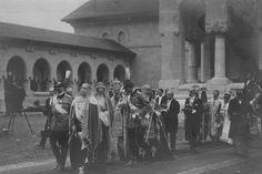 Incoronarea regilor Romanei - Alba Iulia 1 Decembrie, Interesting Reads, Ferdinand, Descendants, Edinburgh, Royals, Home, Royalty