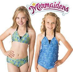 Fin Fun size charts for our mermaid tails, swim tops, swim bottoms and swimsuits. We make it easy to order from Fin Fun online! Mermaid Top, Mermaid Swimsuit, Fin Fun Mermaid Tails, Cute Bathing Suits, Swim Bottoms, Tankini Top, Swimsuits, Swimwear, Swimsuit Tops