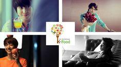 K-Food – conheça e concorra a chance de ganhar brindes