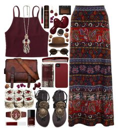 """""""Busy Minds and Busy Hearts"""" by ladyvalkyrie ❤ liked on Polyvore featuring Monsoon, Aéropostale, Korres, Case-Mate, Kurt Geiger, Mason Pearson, Moschino, NARS Cosmetics, Guerlain and Karen Kane"""
