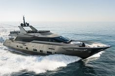 The Mother of all Luxury Yachts - The Zahraa - CapeLux.com