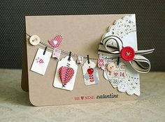 Cute n Adorable cards that you can make for your boyfriend. #DIY #Gifts #Boyfriend