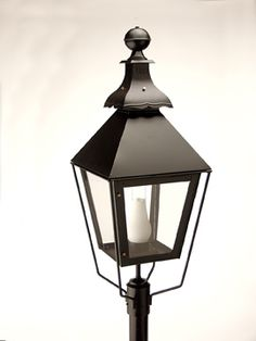910P (BLK) Black finish. Made from Solid Copper at Newstamp Lighting Corp in USA. See website for more info.