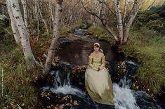 Miina Savolainen: Maailman ihanin tyttö - The Loveliest Girl in the World World Pictures, Stunningly Beautiful, Fairy Tales, In This Moment, Nature, Image, Arctic, Enchanted, Art Art