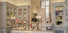 Ladurée - Versailles - Boutique en ligne du château de Versailles